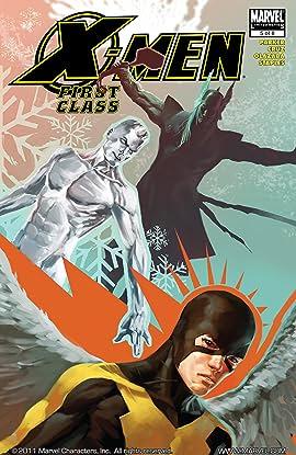 X-Men: First Class #5 (of 8)