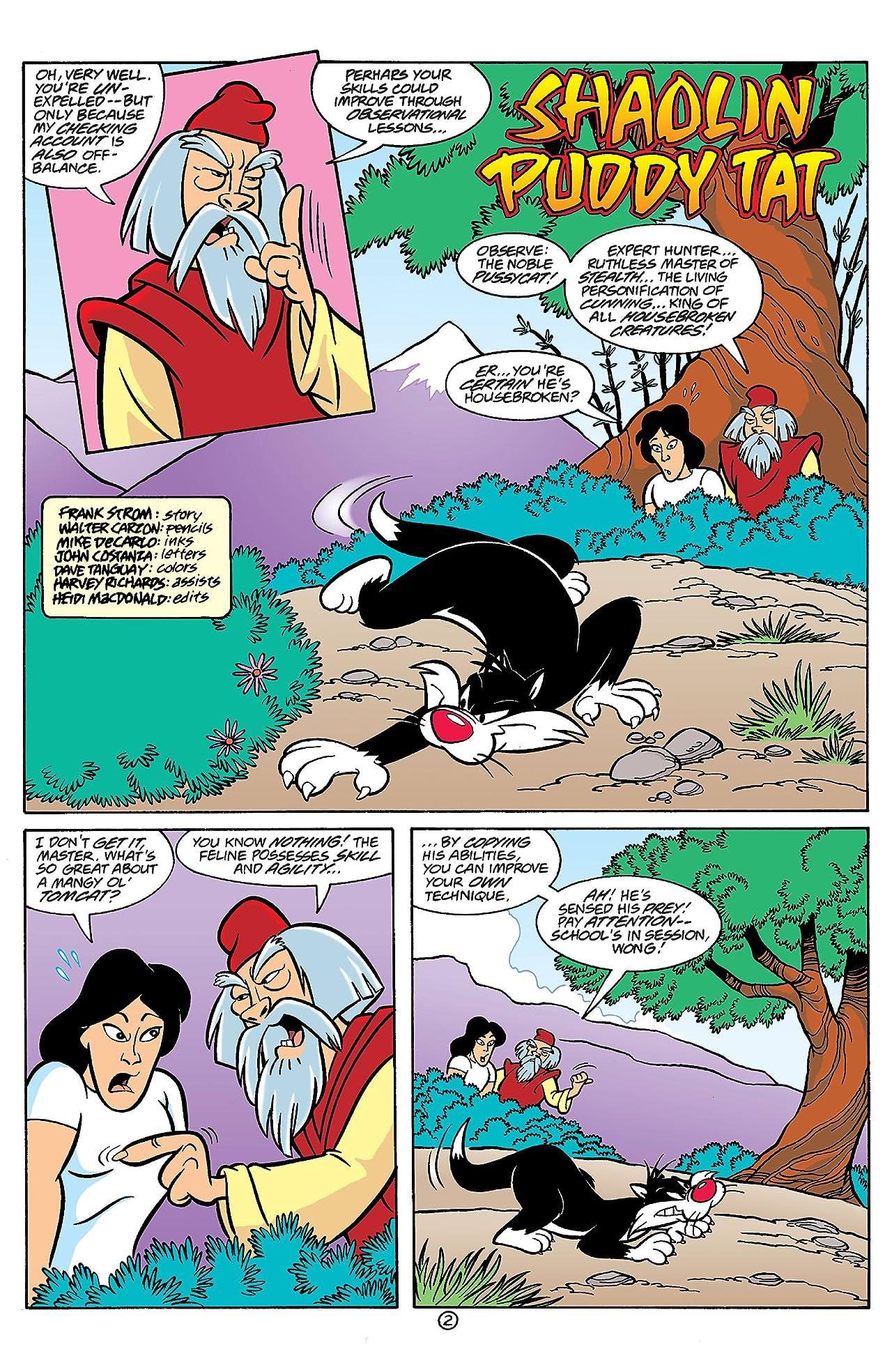 Looney Tunes (1994-) #63