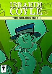 Ibrahim Coyle No.12
