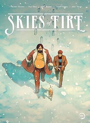 Skies of Fire #6