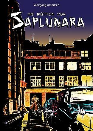 Die Hütten von Saplunara
