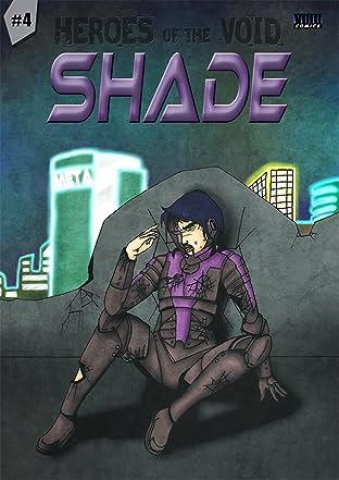 Shade #4