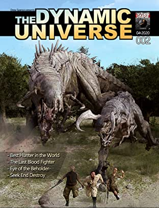 The Dynamic Universe #002