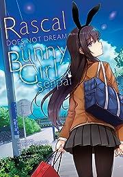 Rascal Does Not Dream of Bunny Girl Senpai Vol. 1