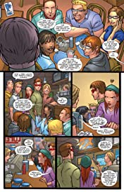 X-Men: First Class #6 (of 8)