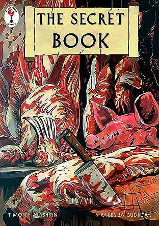 The secret book #4