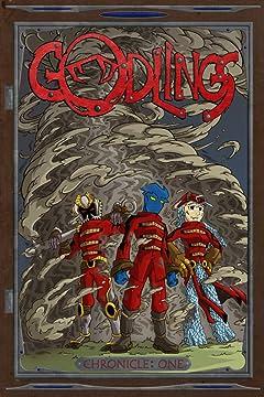 Godlings #1