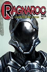 Ragnaroc Inc #8
