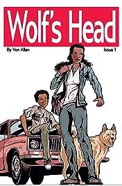 Wolf's Head #1