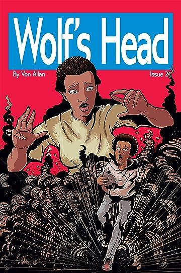 Wolf's Head #2