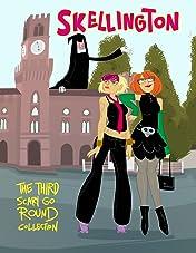 Scary Go Round - the original series Vol. 3: Skellington