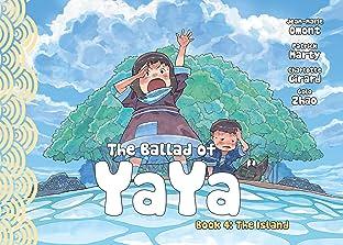 The Ballad of Yaya Vol. 4: The Island