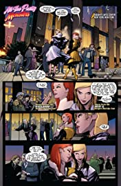 Captain America and Secret Avengers #1