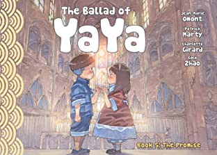The Ballad of Yaya Vol. 5: The Promise