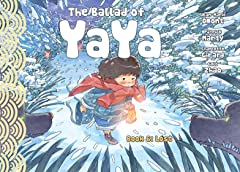 The Ballad of Yaya Vol. 6: Lost