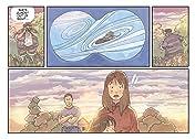 The Ballad of Yaya Tome 6: Lost