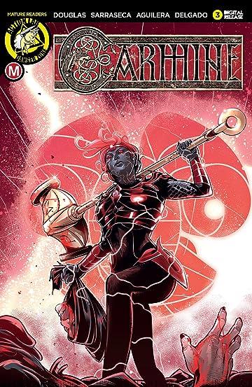 Carmine #3
