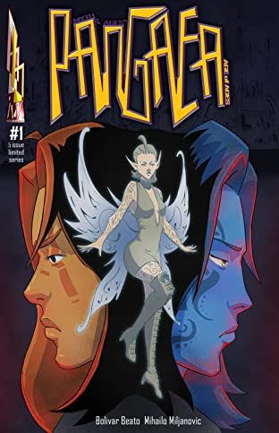 Age of Ages, Trinity #1