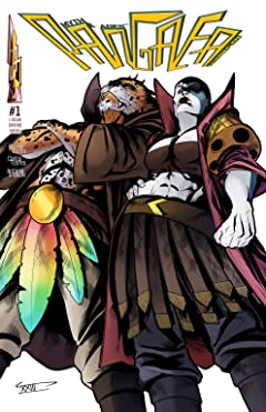 Age of Immortals, Sinners and Saints #1