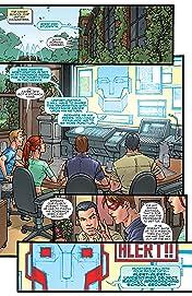 X-Men: First Class #7 (of 8)