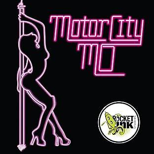 Motor City Mo #1