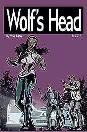 Wolf's Head #3