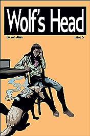 Wolf's Head #5