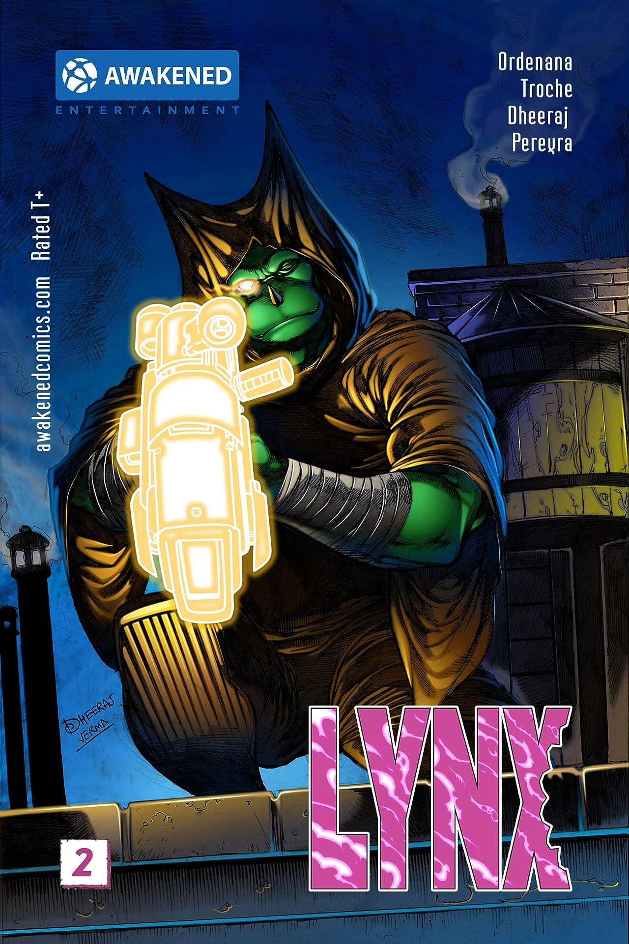 Lynx #2