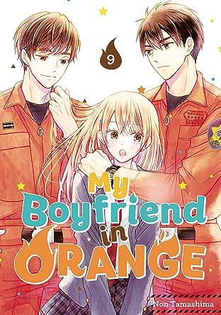 My Boyfriend in Orange Vol. 9