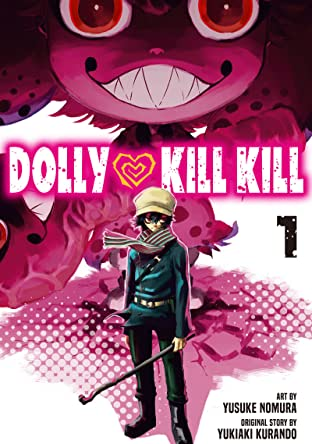 Dolly Kill Kill Vol. 1