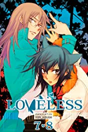 Loveless Vol. 4: (2-in-1 edition)