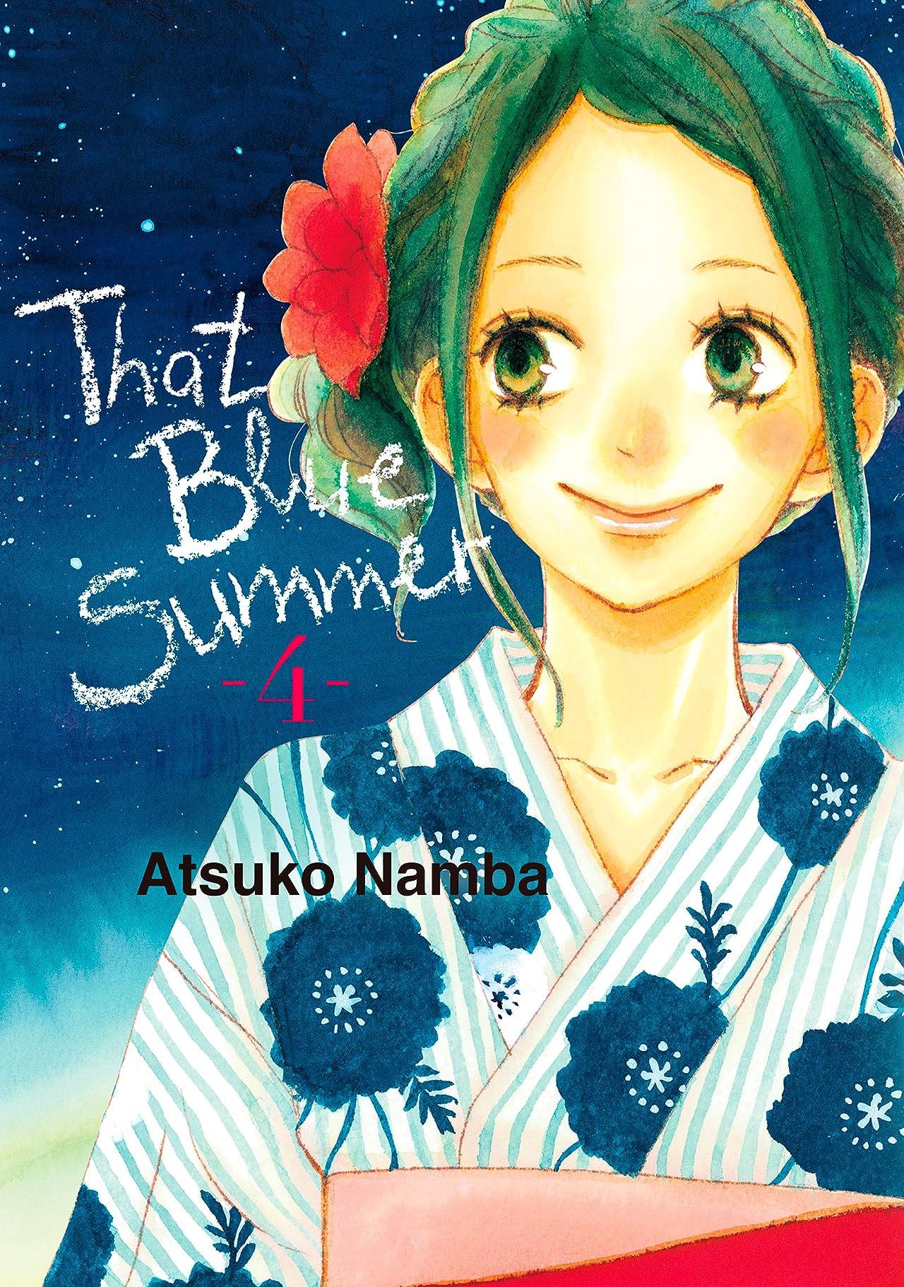 That Blue Summer Vol. 4