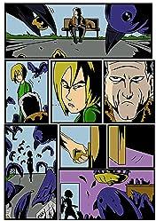 Dark Phantom #4