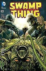 Swamp Thing (2011-2015) #30