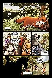 Last Ride of the 4 Horsemen #3
