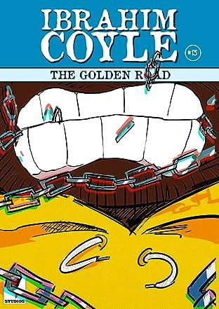 Ibrahim Coyle #13