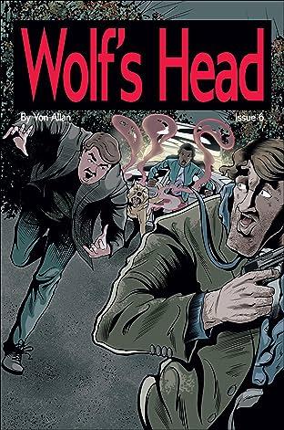 Wolf's Head #6