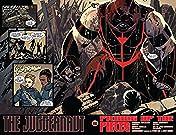 Juggernaut (2020-2021) #1 (of 5)