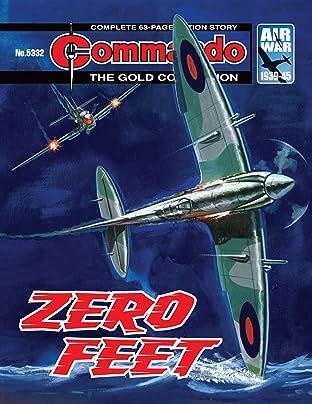 Commando #5332: Zero Feet