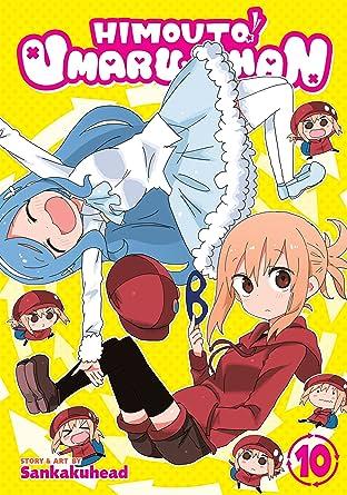 Himouto! Umaru-chan Vol. 10
