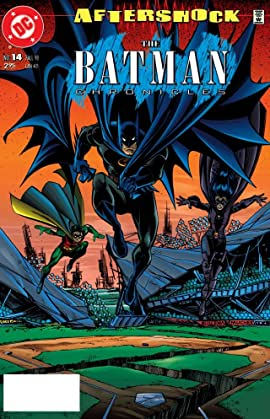 The Batman Chronicles (1995-2001) #14