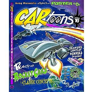 CARtoons Magazine #10