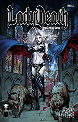 Lady Death #1: Apocalyptic Abyss (Chapter 7)