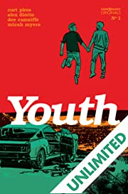 Youth (comiXology Originals) #1 (of 4)