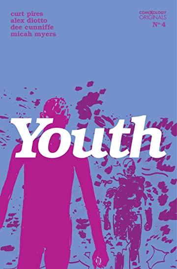 Youth (comiXology Originals) #4 (of 4)