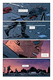 Youth (comiXology Originals) No.4 (sur 4)