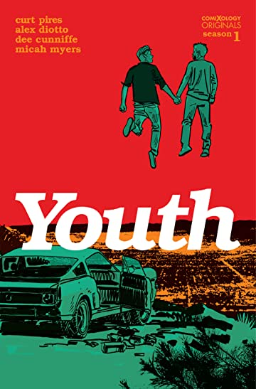 Youth Season One (comiXology Originals)