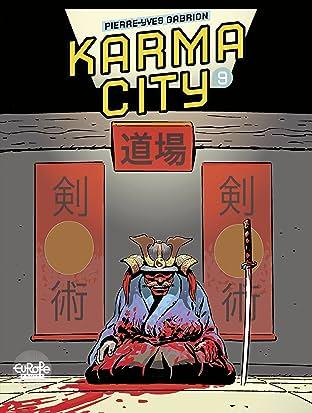 Karma City Vol. 9