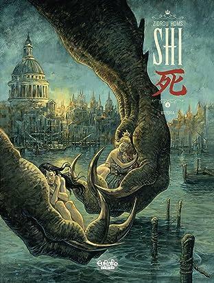 SHI Vol. 4: Victoria