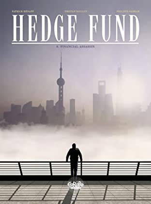 Hedge Fund Vol. 6: Financial Assassin